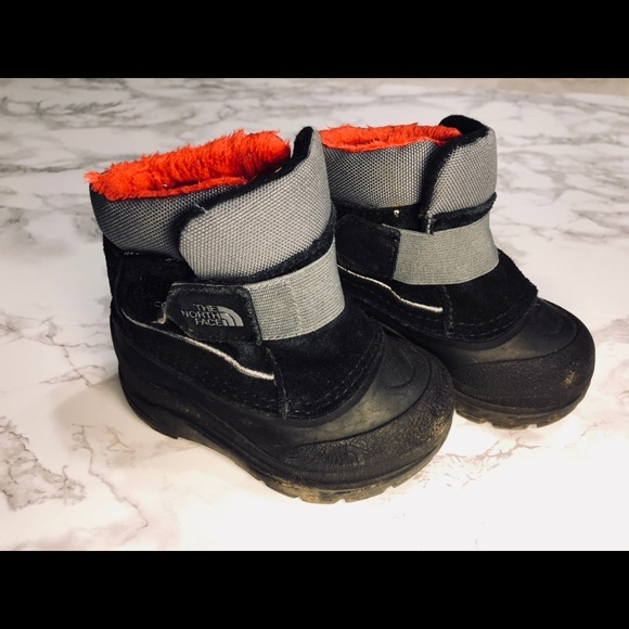 North Face Shoes | Baby Boots | Poshmark